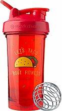 BlenderBottle Foodie Shaker Bottle Pro Series