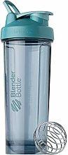 BlenderBottle Shaker Bottle Pro Series Perfect for