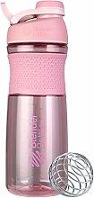 BlenderBottle SportMixer Shaker Bottle Perfect for
