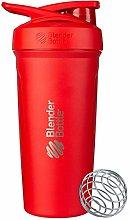 BlenderBottle Strada Insulated Shaker Bottle with