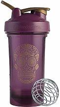 BlenderBottle Sugar Skull Shaker Bottle Pro Series