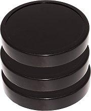 Blendin Black Jar Lid, Fits Original Magic Bullet