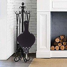 Blentude Fireplace Bellows - Fire Bellows,Antique