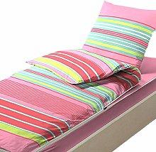 Bleu Câlin Caradou Children's Bed Set 4