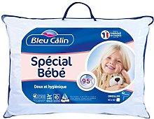 Bleu Câlin OTLO Special Baby Pillow Washable at