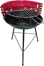 Blinky 7878520 Barbecue ATENA, Red