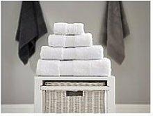 Bliss Anti Bacterial Bath Towel