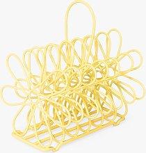 BlissHome Nadiya Hussain Wire Toast / Letter Rack,