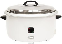 Blitz Rice Cooker SQ Professional Size: 10L