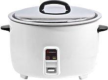 Blitz Rice Cooker SQ Professional Size: 6L
