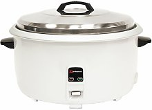 Blitz Rice Cooker SQ Professional Size: 8L