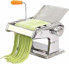 BLLXMX Pasta Maker Machine Stainless Steel Noodle