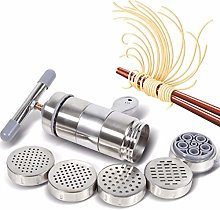BLLXMX Stainless Steel Noodle Maker, Manual