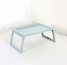 BLO Adjustable Laptop Desk Portable Bed table