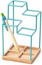 Block Design - Sketch Desk Tidy - Red