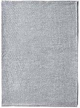 blomus Table Runner, Magnet/White, B 45 cm, T 140