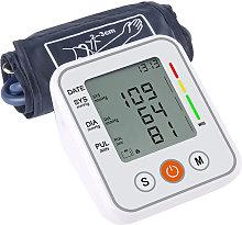 Blood Pressure Monitor Automatic Blood Pressure