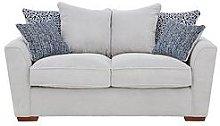 Bloom Fabric 2-Seater Sofa