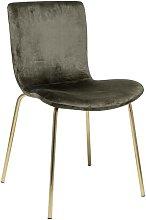 Bloom Green Chair