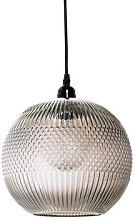 Bloomingville - Jahan Pendant Lamp Brown - Brown