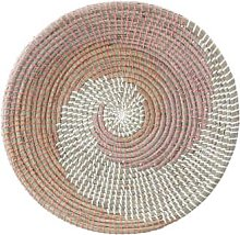 Bloomingville - Seagrass Storage Basket - seagrass
