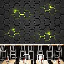 Blovsmile Backlit Wallpaper for Wall Decor Modern