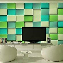 Blovsmile Custom 3D Wallpaper for Walls TV