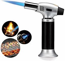 Blow Torch, Kitchen Blow Torch Lighter, Refillable