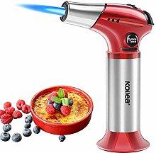 Blow Torch, Kollea Butane Kitchen Lighter,