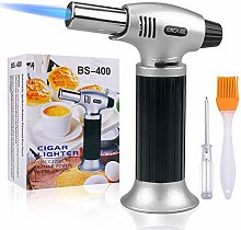 Blow Torch Lighter,INPHER Kitchen Cooking Culinary