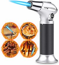 Blow Torch Lighter, Refillable Kitchen Culinary