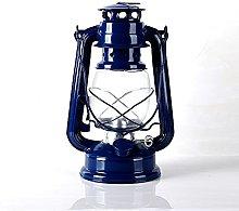 Blu7ive 2021 Newly Retro Classic Kerosene Lamp 4