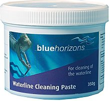 Blue Horizons Waterline Cleaning Paste - Tub of