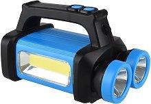 Blue LED Work Lamp glare lamp portable
