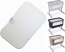BLUE MARE Nexttome Travel Cot Bed Mattresses -