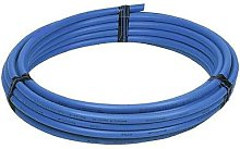 Blue MDPE Pipe - Cold Water - Polypipe - 20mm x