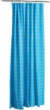 Blue Shower Curtain - Premier Housewares