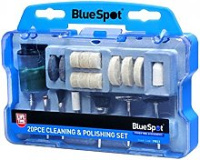 Blue Spot 19013 Cleaning and Polishing Kit (20