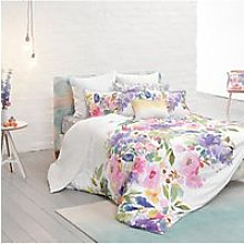 bluebellgray Wisteria Duvet Cover Set