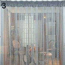 Bluelans® Beaded String Curtain With 40 Beads