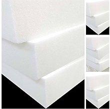 Bluemoon Bedding High Density Upholstery Foam -
