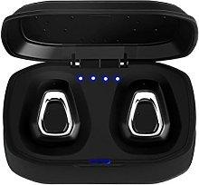 Bluetooth Earbuds,Diadia Bluetooth Headphones True