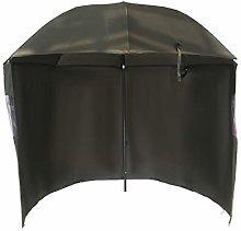 Bluetooth earphone 2.2m Fishing Umbrella Shelter