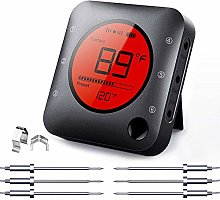 Bluetooth Meat Thermometer Wireless Meat