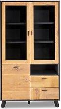 Bluhm Standard China Cabinet Ebern Designs
