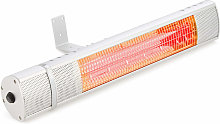 blumfeldt Gold Bar 2000 Infrared Heater 2000W Wall