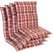 Blumfeldt - Prato, Upholstery, Armchair Cushion,