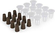 Blumfeldt - Urban Bamboo reFresh Kit Hydroponic