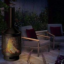 Blumfledt Essos Garden Oven - Wood Stove,