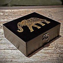 Bluntly Original Box Tembo Ultimate Rolling Stash